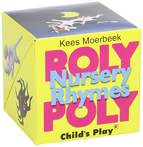 Nursery Rhymes (Roly Poly Box Books)