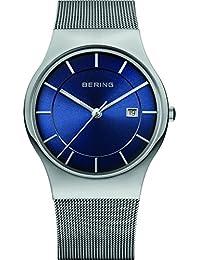 Bering Herren-Armbanduhr 11938-003