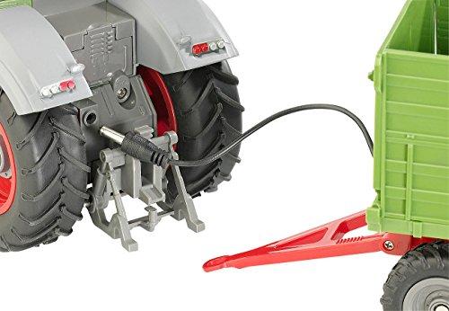 Funk-ferngesteuerter Traktor Playtastic - 4