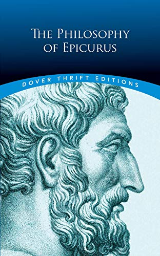 Philosophy of Epicurus (Dover Thrift Editions)