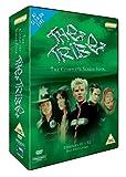 The Tribe - Series 4 [DVD] [Edizione: Regno Unito]