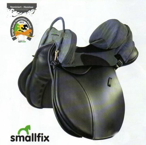 Smallfix®, schwarz Full