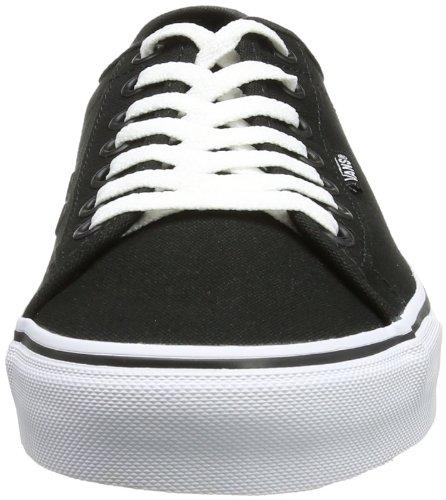 Vans M FERRIS VVHKC2L Herren Sneaker Schwarz ((S14) black/whi)