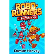 Robo-Runners 1: Tin Man