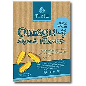 Testa Omega 3