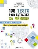 100 tests pour entraîner sa mémoire...