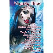Nightly Bites Volume 1