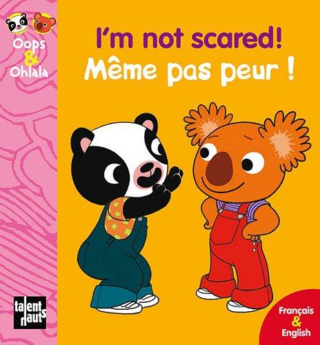 I M Not Scared Meme Pas Peur
