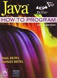 By Deitel & Deitel Java How to Program (early objects) (9th Edition) (Deitel) [Paperback]