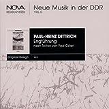 Von Osten/ Kegel/ DP/ + Engführung-Neue Musik In Der DDR Vol.5 Oratorio