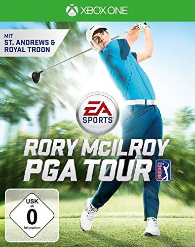 Rory McIIroy PGA Tour - [Xbox One]