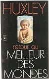 Retour au Meilleur des mondes (Presses pocket) - Aldous HUXLEY
