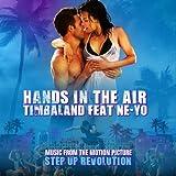 Hands In The Air [feat. Ne-Yo]