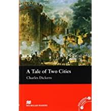 A Tale of Two Cities Beginner Reader Macmillan (Macmillan Reader)