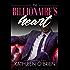 The Billionaire's Heart (Amalfi Night Billionaires Book 4)