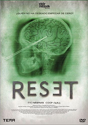Reset (RESET, Spanien Import, siehe Details für Sprachen)