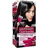 Garnier Coloración Color Sensation Nº1.0 Ultra Negro