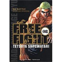 Free Fight vol. 8