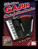 Die besten Mel Bay Akkordeons - 15 Louisiana Cajun Classics for Piano Accordion Bewertungen