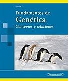 Fundamentos de Genética: Conceptos y relaciones