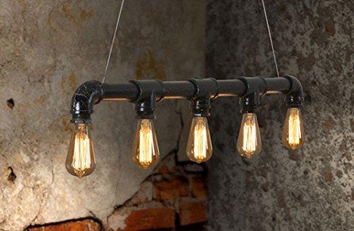 Lampade Da Soffitto Vintage : My furniture didier lampada lampadario da soffitto vintage