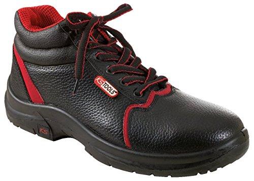 KS Tools 310.0735 - Zapato de seguridad, tipo bota, 44