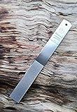 Dianova Diamant Messerschärfer - Fein und Stahl - Beste Qualität