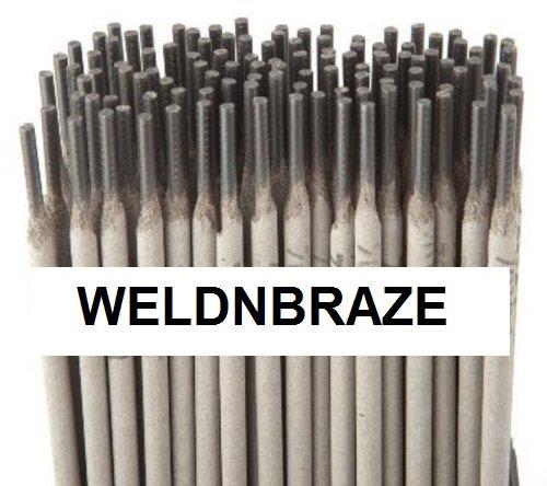 Sifbronze No 1 De Soldadura Electrodos De Soldadura 1.6mm X 20 Varillas Weld Right Weldright 300mm