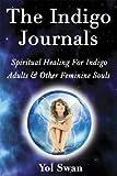 The Indigo Journals: Spiritual Healing For Indigo Adults & Other Feminine Souls: 1
