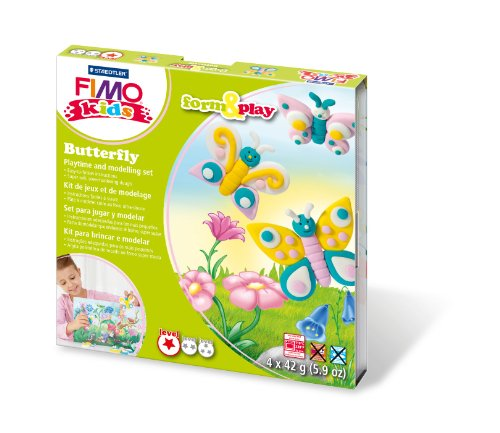 fimo-7-parts-kids-form-and-play-butterfly-modelling-set-multi-colour