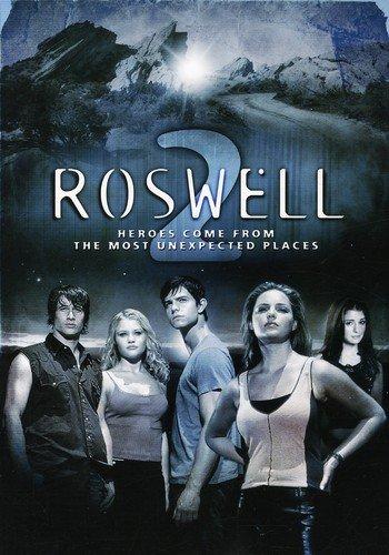Roswell: Season 2 [DVD]
