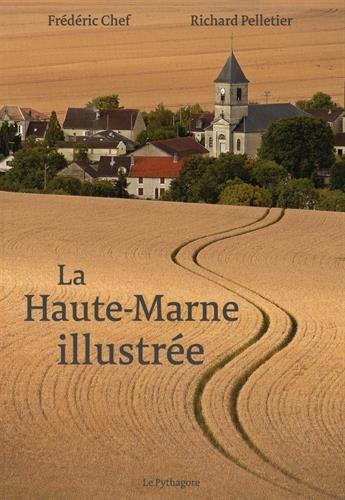 Haute-Marne illustrée