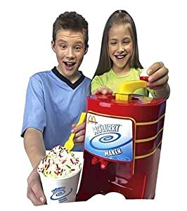 McDonald's McFlurry Maker by Toys