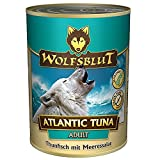 Wolfsblut Atlantic Tuna, 6er Pack (6 x 395 g)
