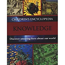 Knowledge (Mini): Discover Amazing Facts About Our World (Children's Encyclopedia)