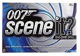 Mattel - Scene it? James Bond - Kinoquiz mit DVD