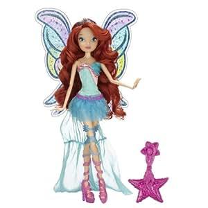 "Winx Club Harmonix Bloom 11.5"" Fashion Doll"