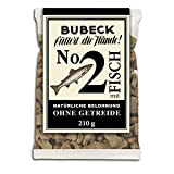 Bubeck's Nr. 2 mit Fisch gebacken 210g, getreidefreie Leckerlis
