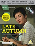 Late Autumn / A Mother Should Be Loved [DVD + Blu-ray] [1960]