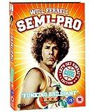 Semi-Pro [Import anglais]