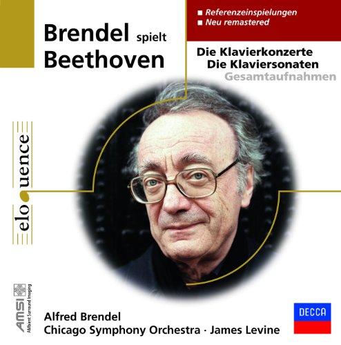 Brendel Spielt Beethoven (Klav...