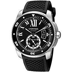 Cartier W7100056 - Reloj para hombres