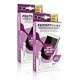 ProtectPax Tablet Flüssiger Displayschutz aus die Höhle der Löwen - 2er Set - für alle Apple Ipad Samsung Tablets Na
