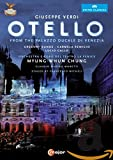 VERDI: Otello (Palazzo Ducale di Venezia 2013)