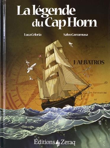 La Légende du Cap Horn - 1/ Albatros