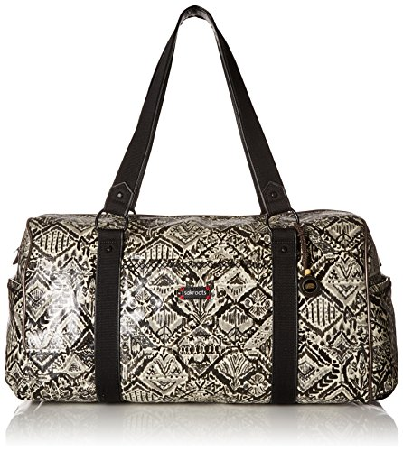 sakroots-womens-artist-circle-extra-large-duffle-jet-brave-beauty
