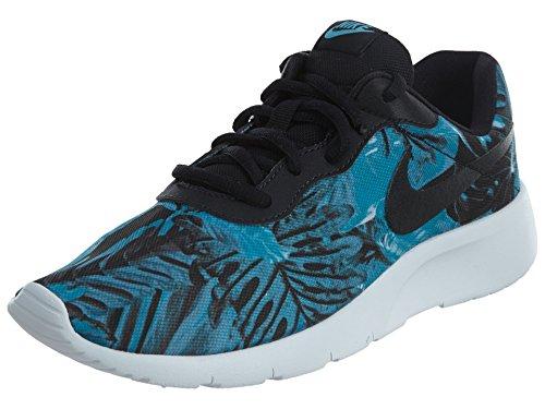 Sport scarpe per le donne, colore Blu , marca NIKE, modello Sport Scarpe Per Le Donne NIKE TANJUN PRINT Blu Blu