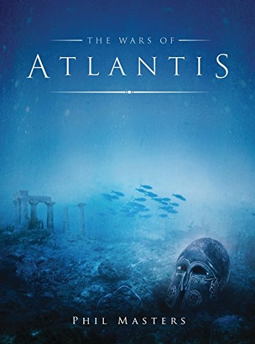 The Wars of Atlantis (Dark Osprey)