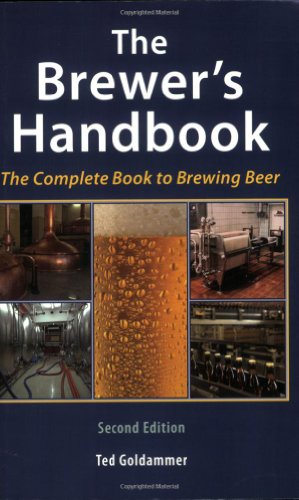 Title: The Brewers Handbook