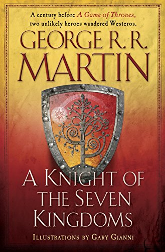 A Knight of the Seven Kingdoms (A Song of Ice and Fire) (English Edition) por George R. R. Martin